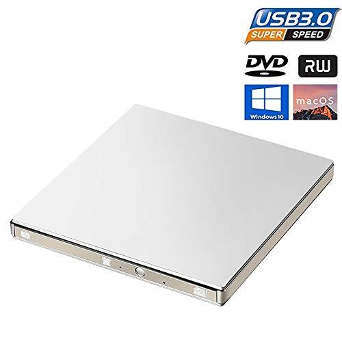 G-Player Unidad de CD Externa USB3.0