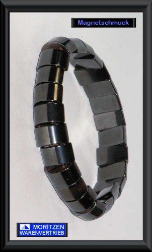 Magnetarmband - Armband Magnet magnetisch Magnetschmuck Schmuck Damen und Herren