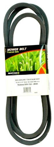 Maxpower 336355Rasenmäher Gürtel für MTD, cub Cadet und Troy-Bilt Modelle 754-3055A, 954-3055A