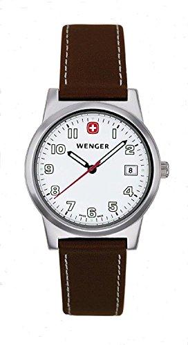 Wenger Bienne 70340 Reloj Unisex