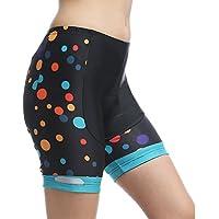 Gore C3 Women Liner Short Tights+ 100129 GORE WEAR Calzamaglia Corta Traspirante da Ciclismo Donna con fondello