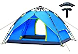 Toogh 2 Personen Zelte Pop - up Zelte Kuppelzeltet Camping Outdoor Zelt