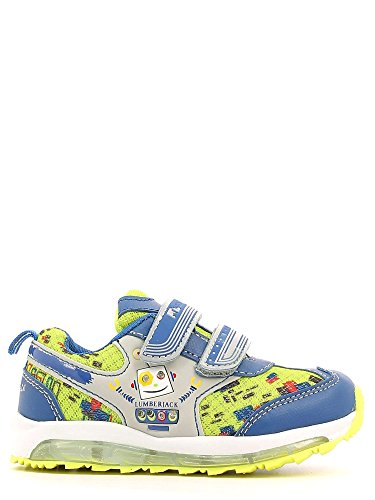 Lumberjack SB02405 004 N47 Chaussures sports Enfant