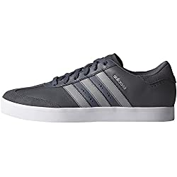 Adidas Adicross V Golf Shoes, Men, Men, Adicross V, Grey White, 12