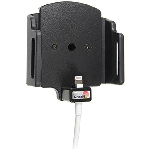 Brodit 515666 Gerätehalter für Apple iPhoen 6/6s/iPhone 7, Original Lightning auf 30-pin Adapter Kabel (Apple article. no. MD824ZM/A) (Apple Adapter Lightning 30 Pin)