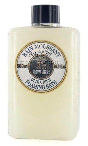 L'Occitane Shea Butter Ultra Rich Foaming Bath 500ml