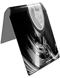 Stray Decor (Vinyl) Étui à Cartes / Porte-Cartes pour Titres de Transport, Passe d'autobus, Cartes de Crédit, Navigo Pass, Passe Navigo et Moneo