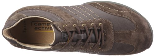 camel active - Space 12, Sneakers da Uomo Marrone