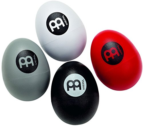 Meinl Percussion ES-SET Egg Shaker Set