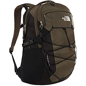 The North Face Zaino 2 Zip Padded Borealis | T93KV3BQW-New Taupe Green