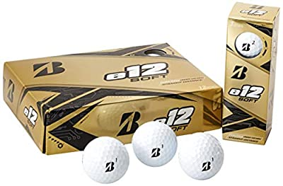 Bridgestone Golf e12 Pelotas