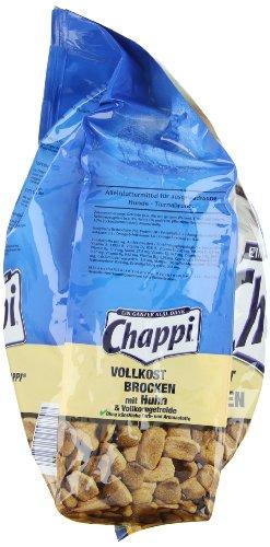Chappi Brocken mit Huhn, Vollkorn 3 x 3 kg - 5
