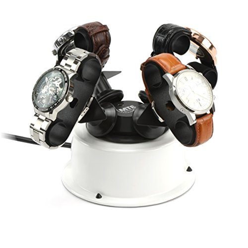 MTE Uhrenbeweger WTS 4 POP WHITE