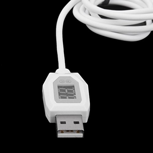 ELECTROPRIME 1M Micro USB Charging Cable Adapter Data Charger for Android Smartphone