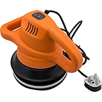 Autocare BRU 90W Car Polisher, Orange [B5202]
