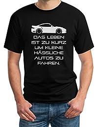 1e76ca97b5f213 Suchergebnis auf Amazon.de für  Porsche - T-Shirts   Tops   Shirts ...