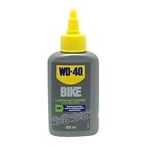 WD 40 Company 33695 Moto  lubrifiant chaîne  conditions sèches 100ml