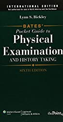 Bates' Pocket Guide to Physical Examination and History Taking, International Edition