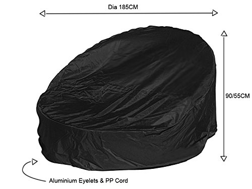 @ Bentley – Telo di protezione deluxe per letto in rattan da esterni lista dei prezzi