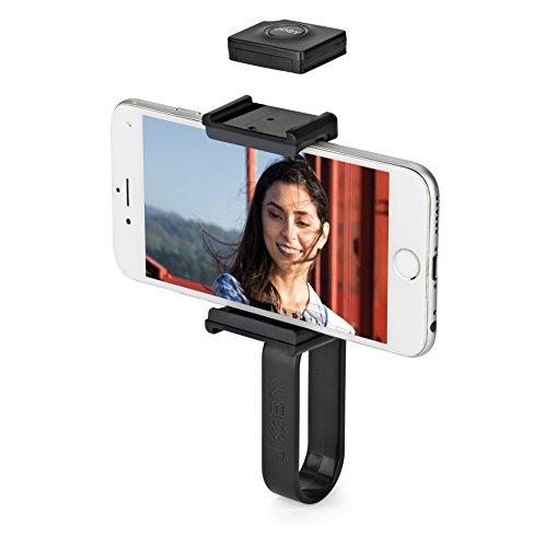 41phy0d3hvL - [vavado] Joby GripTight POV Kit iPhone Halterung für nur 22,15€ inkl. Versand statt 32,49€