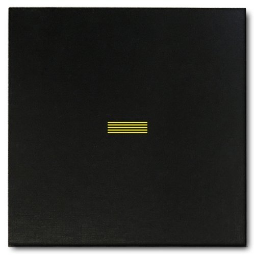 BIGBANG - MADE the FULL Album [NORMAL ver.] CD+Paper Canvas+Photocard+Puzzle Ticket