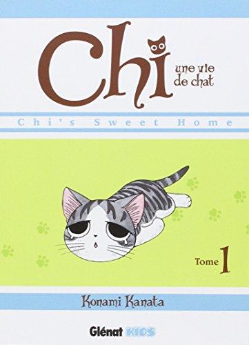 Chi une vie de chat (Tome 1) : Chi une vie de chat 1.