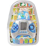 Charnalia 4 In 1 Card Chip Game Handheld Console For Kids YD 396