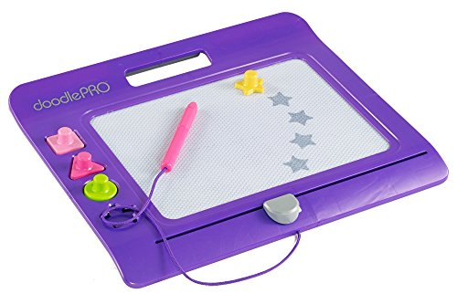 Fisher-Price Slim Doodle Pro, Purple Fisher Price Doodle