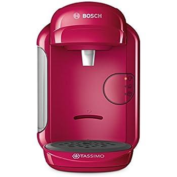 Bosch TAS1404 Tassimo Vivy 2, Cafetera automática de ...