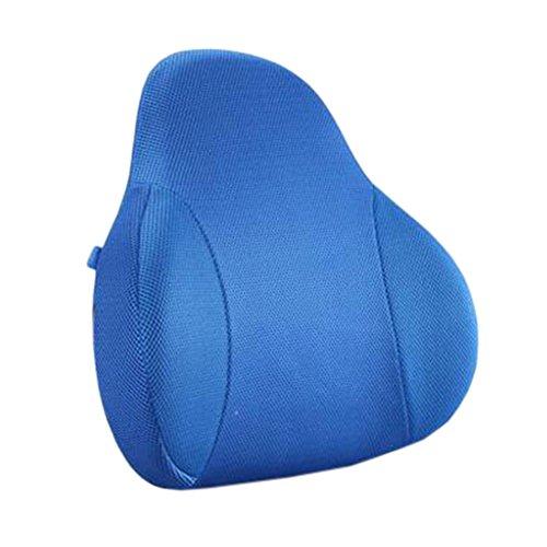 Blancho Coussin de voiture de coussin arrière élégant/soutien de taille de coussin de chaise de bureau #24