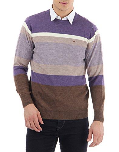 Monte Carlo Men's Full Sleeve Pullover