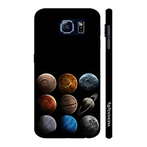 Enthopia Designer Hardshell Case My Nine Back Cover for Samsung Galaxy S7