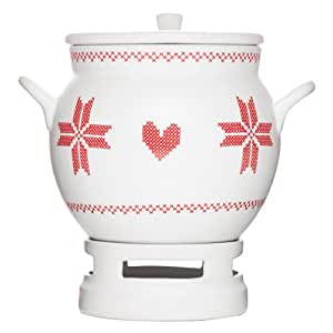Christmas Mulled Wine Pot