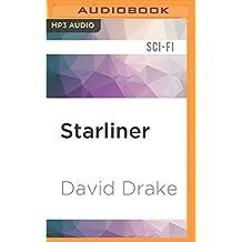 Starliner by David Drake (2016-06-14)