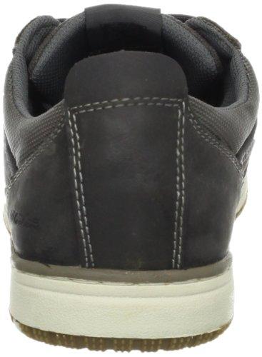 Skechers Irvin Hamal Herren Sneakers Grau (char)