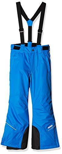 Icepeak Kinder Carter Junior Wadded Hose, königsblau, Size 164 cm -