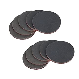 Mirka Abralon 8A-241 Assorted Silicon Carbide Sanding/Polishing Pads, by Mirka