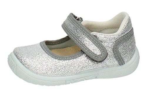 Vulca Bicha Bambina scarpe sportive Argento