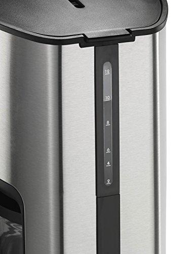 Lagrange-529-001-Naos-Cafetire-Filtre-Inox-234-x-172-x-326-cm