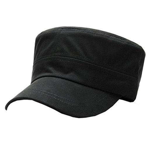 Luck Unisexe Homme Femme Chapeau Hat Casquette de Base-Ball Visière Sport