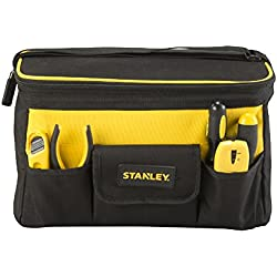 "STANLEY STST1-73615 - Bolsa Profunda de tapa plana 14"" / 34 cm STANLEY"