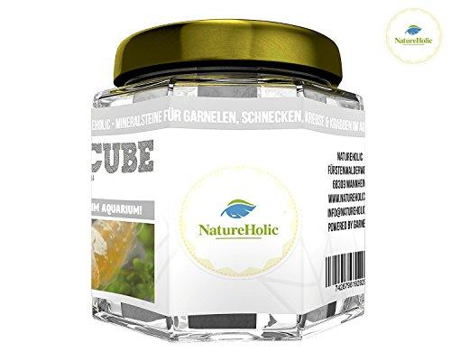 NatureHolic – MineralCube 'Pure Mineral' – 47ml - 4