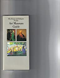 Simon and Schuster Pocket Art Museum Guide