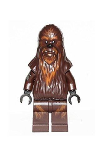 LEGO Star Wars : Minifigur Wullffwarro aus dem Set 75084 (Lego Star Wars 75084)