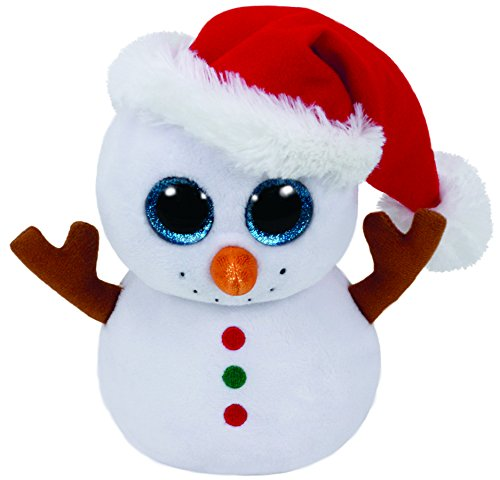 Beanie Boo's T37195 - Christmas Scoop