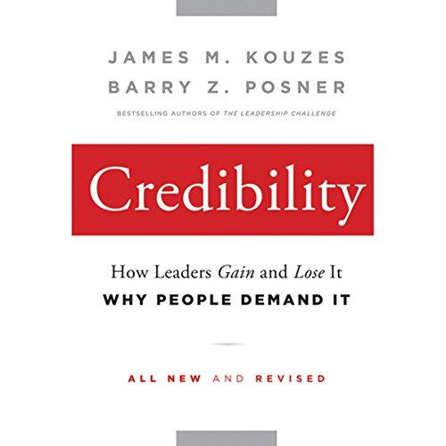 Credibility  Audiolibri