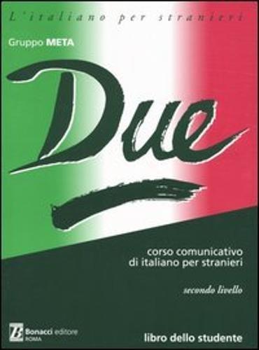due-secondo-livello-libro-dello-studente-4a-edizione