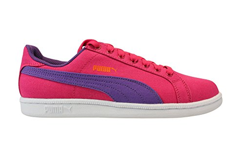 Puma - Mode / Loisirs - smash fun cv jr Rose