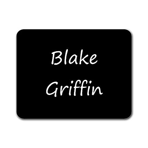 Blake Griffin Customized Rectangle Non-Slip Rubber Large Mousepad Gaming Mouse pad.