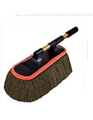 PENG Véhicule Cire de coton pur MOP balayage outil de cendres pistolet télescopique de lavage de poussière
